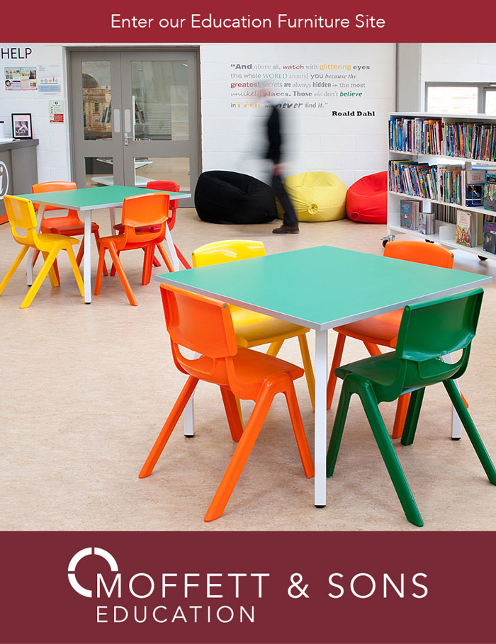 Moffett Education Furniture