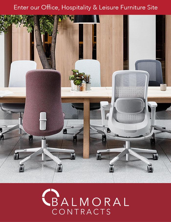 Balmoral Contract Furniture
